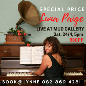 MUD Gallery McGregor